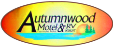 Autumnwood Motel and RV Resort